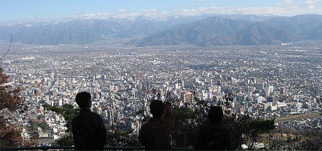 長野県協会忘年会 2010年12月04...